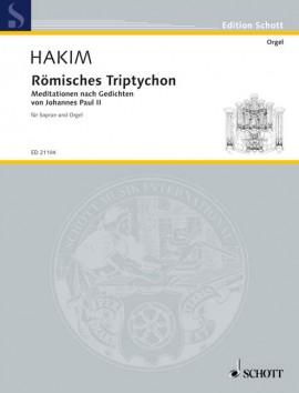 Römisches Triptychon