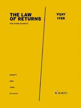 The Law of Returns