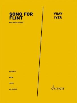 Song for Flint
