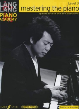 Mastering The Piano 3