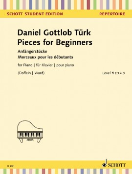 Pieces for Beginners