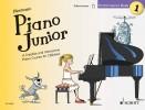 Piano Junior: Performance Book 1