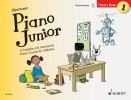 Piano Junior: Theory Book 1