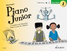 Piano Junior: Duet Book 1