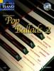 Pop Ballads 2 Book 2