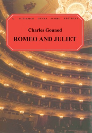 Romeo And Juliet (Vocal Score)
