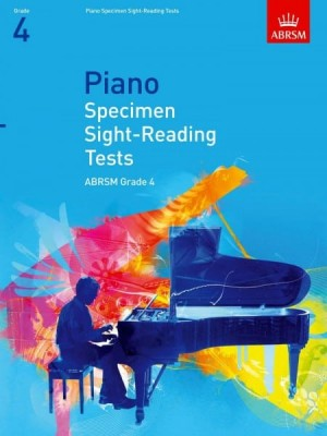 Specimen Sight-Reading Tests Grade 4