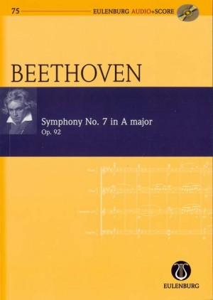 Symphony No. 7 A Major