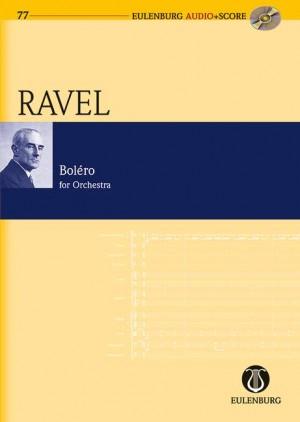 Bolero (study score)