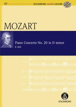Piano Concerto No. 20 in D minor