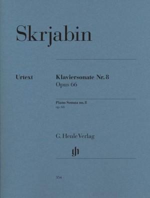 Piano Sonata No. 8 op. 66