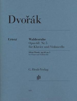 Waldesruhe (Forrest Silence) op. 68/5