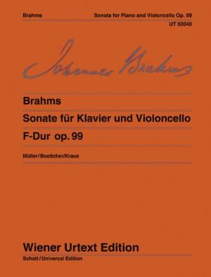 Sonata F major