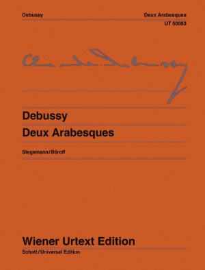 Two Arabesques