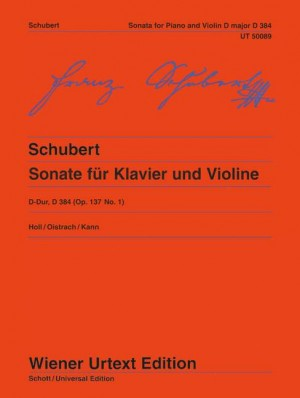 Sonata (Sonatina) D Major
