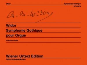 Symphonie Gothique