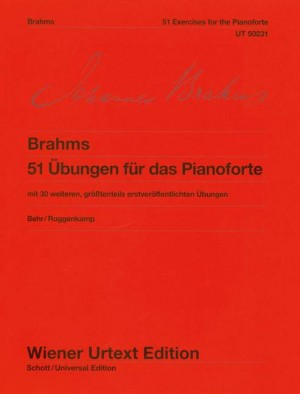 51 Exercises for the Pianoforte