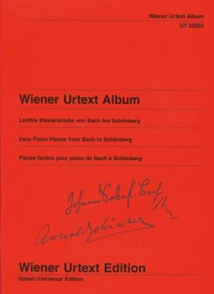 Vienna Urtext Album