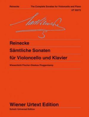 The Complete Sonatas