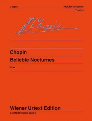 Popular Nocturnes
