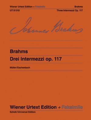 Three Intermezzi