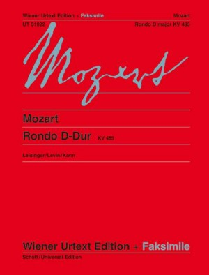 Rondo D major