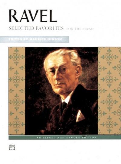 Ravel: Selected Favorites