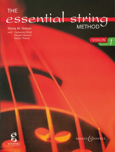 Essential String Method Vol. 1