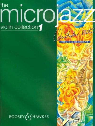 Microjazz Violin Collection Vol. 1