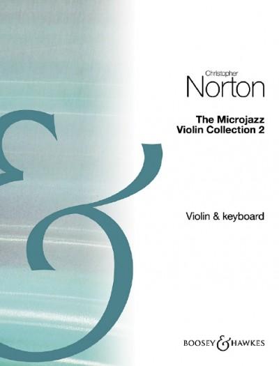 Microjazz Violin Collection Vol. 2
