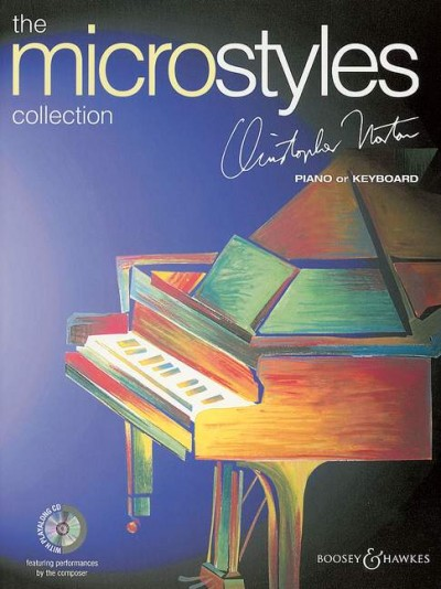 Microstyles Collection