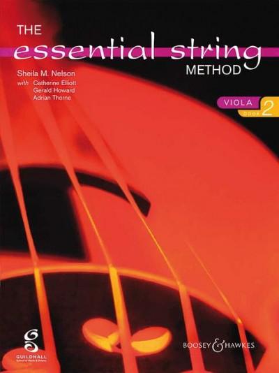 Essential String Method Vol. 2