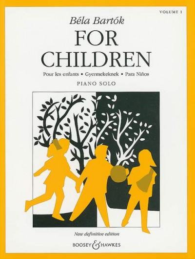 For Children Vol. 1