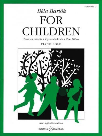 Béla Bartók For Children 2