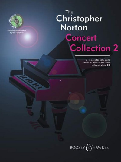 Concert Collection Vol. 2