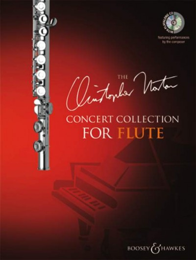 Concert Collection for Flute