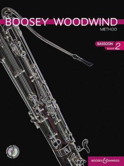 Boosey Woodwind Method Bassoon Vol. 2