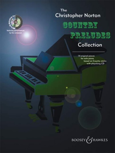 Christopher Norton Country Preludes Collection