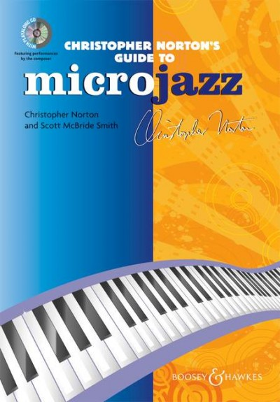 Christopher Nortons Guide to Microjazz