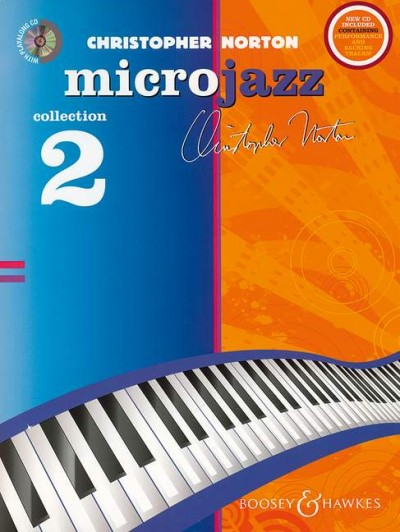Microjazz Collection 2 (repackage)