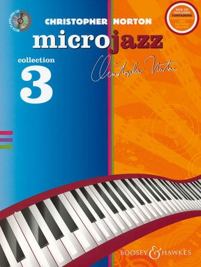Microjazz Collection 3 (repackage)