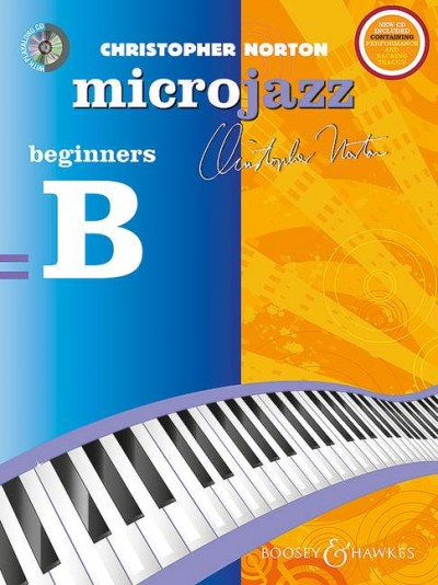 Microjazz for Beginners (repackage)