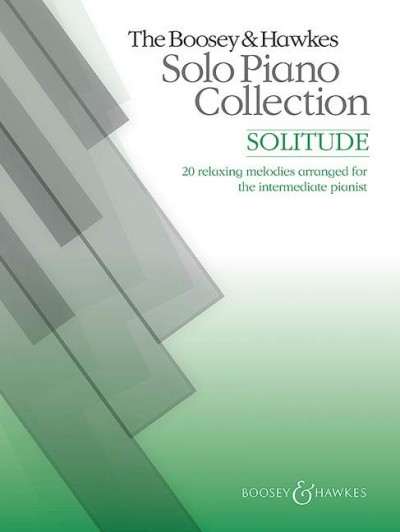 Solitude: Solo Piano Collectio
