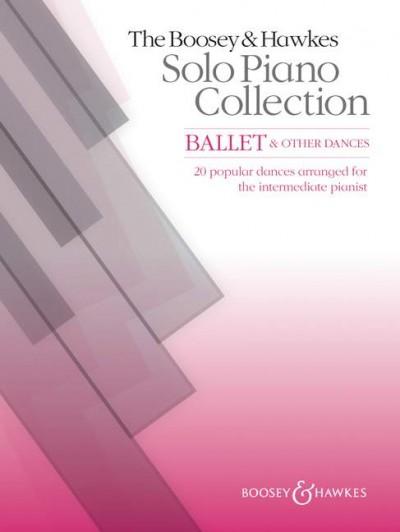 Ballet & Other Dances
