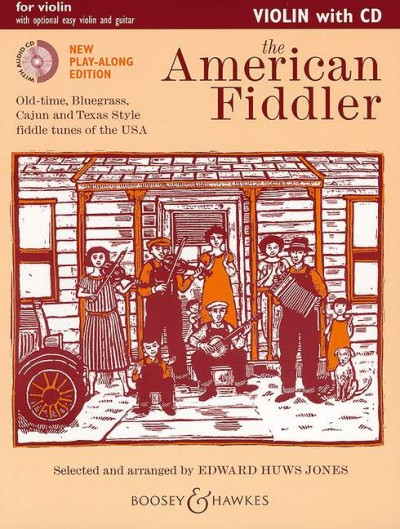 The American Fiddler (New Edition)