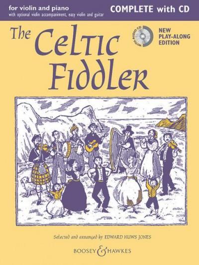 The Celtic Fiddler (New Edition)
