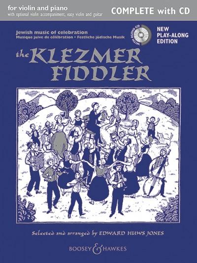 The Klezmer Fiddler (New Edition)
