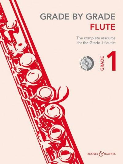 Grade by Grade 1 - Flute