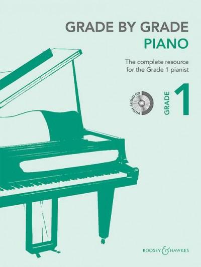 Grade by Grade - Piano