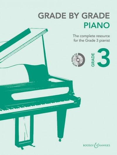 Grade by Grade - Piano 3